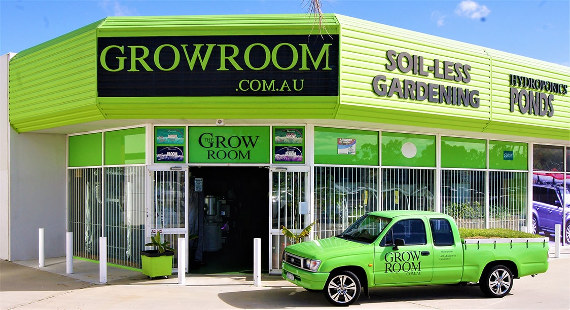 Grow Room Perth-Hydroponic equipment and accessories supply store
